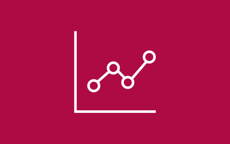 Reporting analytics icon image